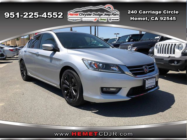 2014 Honda Accord Sport For Sale >> 2014 Honda Accord Sport