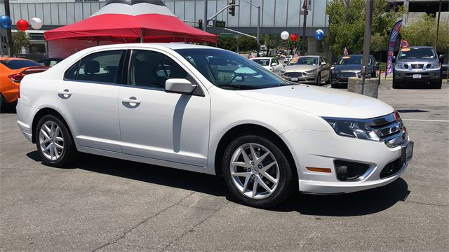 2012 Ford Fusion For Sale >> Used 2012 Ford Fusion For Sale Near Perris Ca Serving